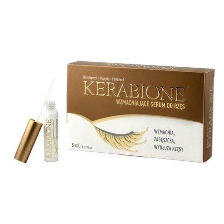 AA Long4Lashes serum przyspieszające wzrost rzęs, 3 ml.