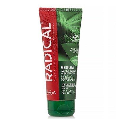 Radical - SERUM ziołowo-witaminowe do włosów suchych i zniszczonych, 100 ml.