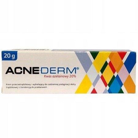 Acne-Derm - KREM, 20 g.