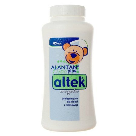 Alantan Plus, Altek - ZASYPKA, 100 g.