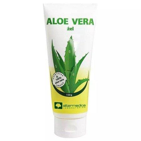 Aloe Vera - ŻEL, 150 g. Alter Medica