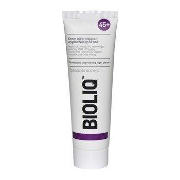 Bioliq 45+ - KREM ujędrniająco-wygładzający na DZIEŃ, 50 ml.