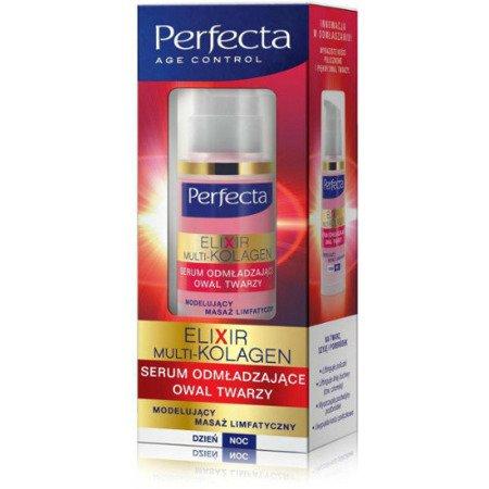 DAX - Perfecta Age Control - Elixir Multi-Kolagen - SERUM, 30 ml.