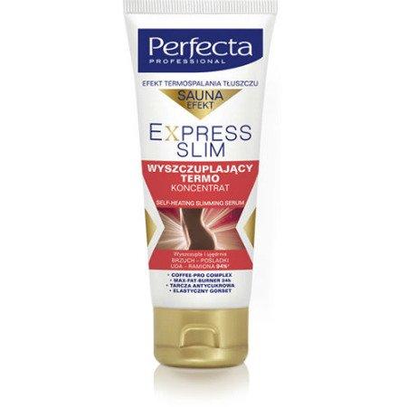 Dax Perfecta ExpressSlim - Termo KONCENTRAT wyszczuplający, 200 ml.