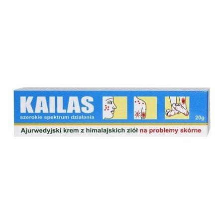 Kailas - KREM 20 g.