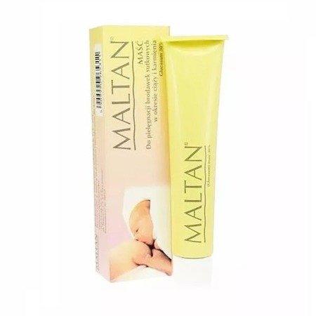 Maltan - MAŚĆ, 40 ml.