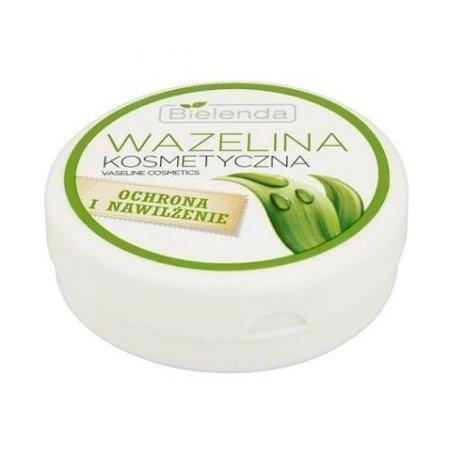 Wazelina kosmetyczna, 25 ml.(Bielenda)