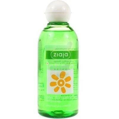 Ziaja - Intima - Ziołowy PŁYN do higieny intymnej z wyciągiem z RUMIANKU, 200 ml.