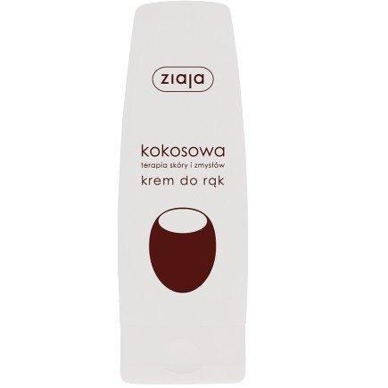 Ziaja - Kokosowa - KREM do rąk, 80 ml.