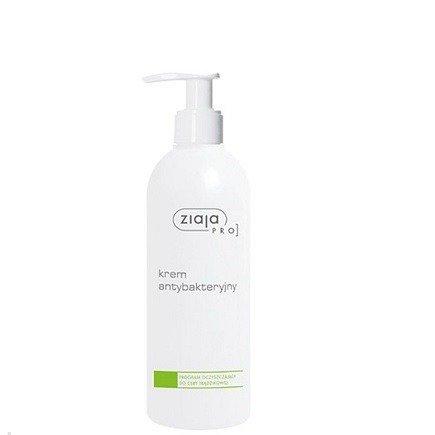 Ziaja - PRO – KREM antybakteryjny, oczyszczający do cery trądzikowej, 270 ml.