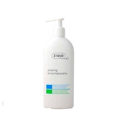 Ziaja - PRO – PEELING enzymatyczny, 270 ml.