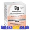 AA - Technologia Wieku, Multi Regeneracja 40+ - KREM ujędrniająco-wzmacniający na NOC, 50 ml.