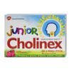 Cholinex Junior, 16 pastylek do ssania.