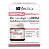 Dr Medica - NACZYNKA - Dermatologiczny KREM Redukujący Zaczerwienienia, dzień/noc, 50 ml. Bielenda