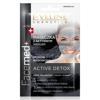 Eveline - Facemed+ MASECZKA z aktywowanym węglem, 2 x 5 ml.