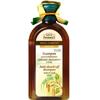 Szampon - Przeciwłupieżowy z Cynkiem i Dziegciem, 350 ml. Green Pharmacy